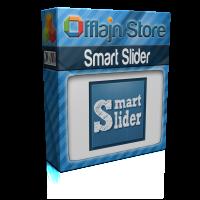 Smart Slider for Joomla 1.5 & 2.5