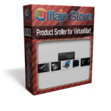 Product Scroller for Virtuemart